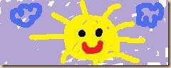 Sonne-thumb1 in Lisa´s Tagebuch